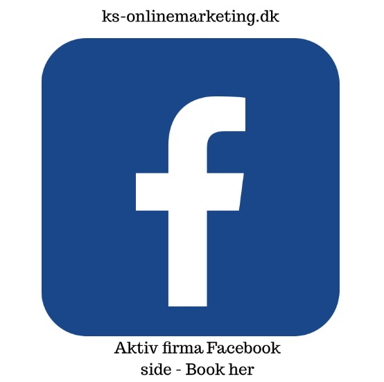 Facebook Firma - KS Online Marketing