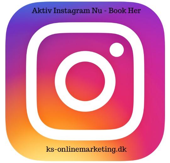 Instagram Firma Profil - Book her - KS Online Marketing