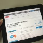 E-Bog Online Marketing Gennem De sociale Medier - Kristina Sindberg - KS Online Marketing
