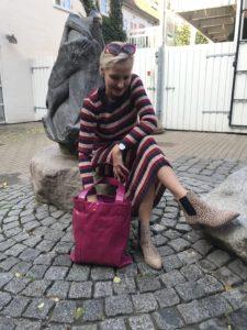 ViCOLO - Gitte Lundager - g.lu - Odense - Vintapperstræde - g.lu webshop - Danamark