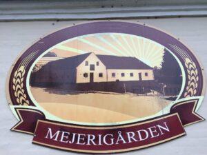 Mejerigaarden - KS Online Marketing - Kristina Sindberg - referencer