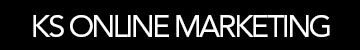 Logo - KS Online Marketing - Freelance marketing - Odense - Fyn - Priser og fordele