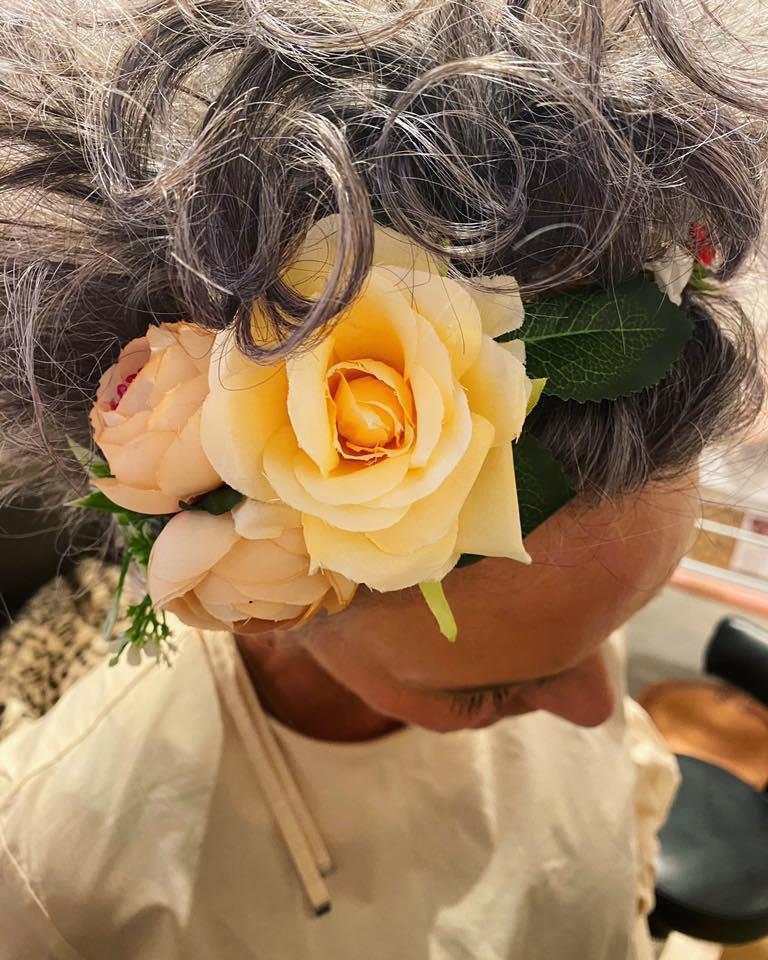 Fyr op med hårpynt - glu butik - frisør - stylist - gitte lundager